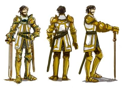 King Armor