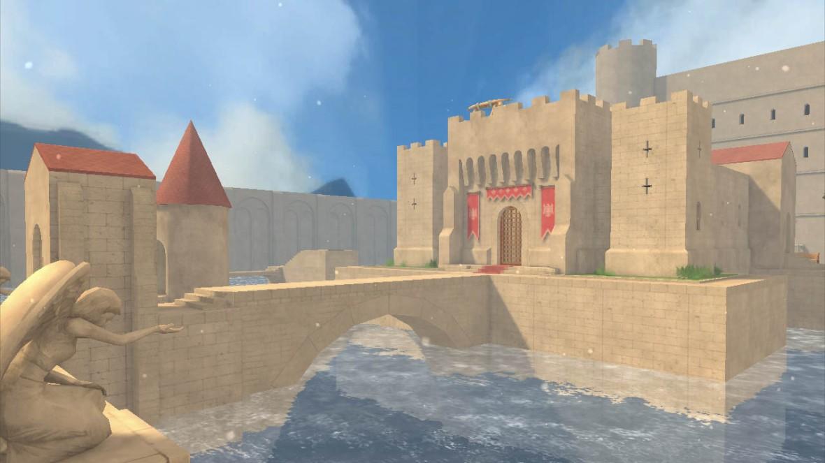 GnR - Royal Quarters Screenshot (3)
