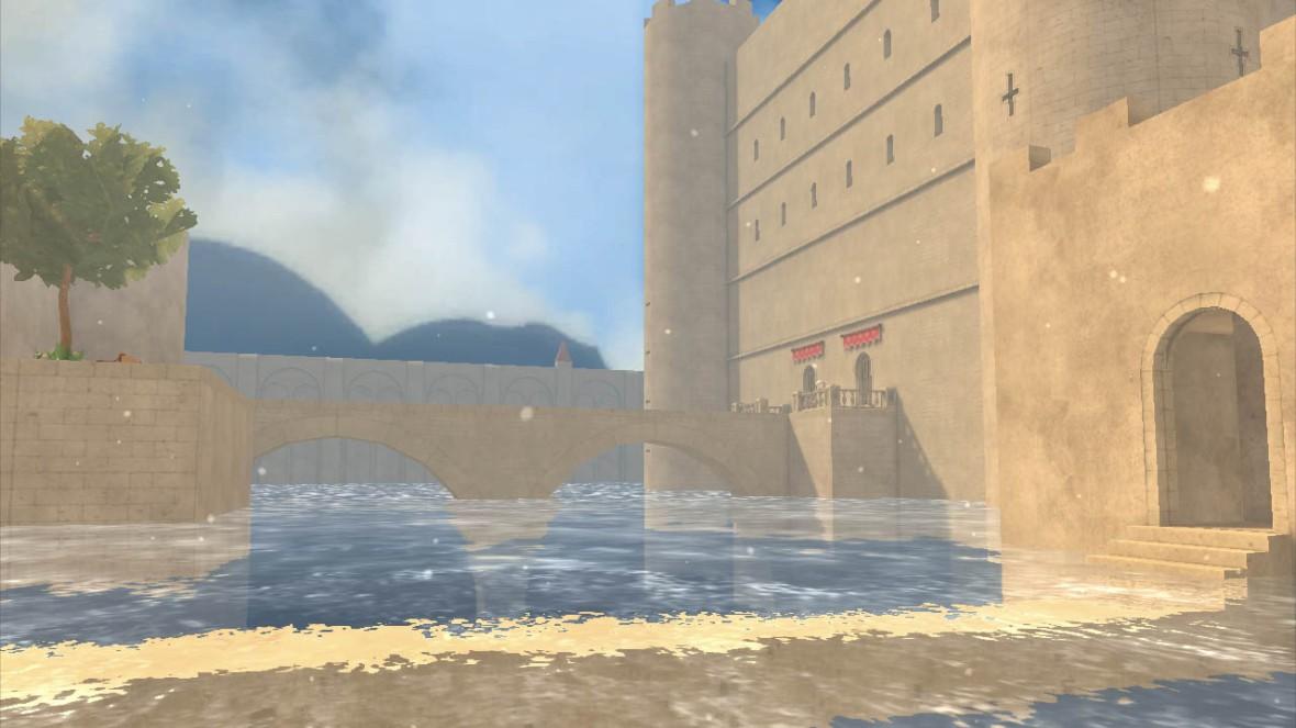 GnR - Royal Quarters Screenshot (5)