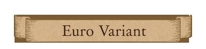 Euro Variant